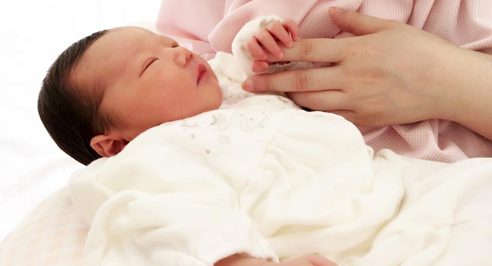 乳児健診・育児指導