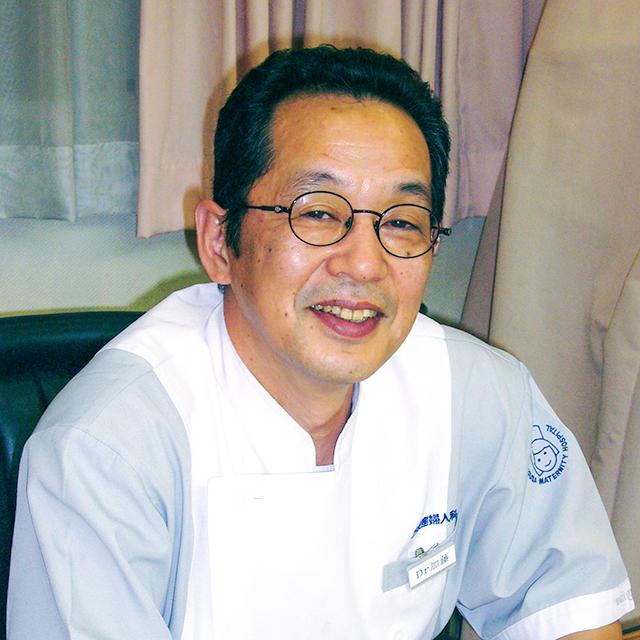 加藤 賢朗
